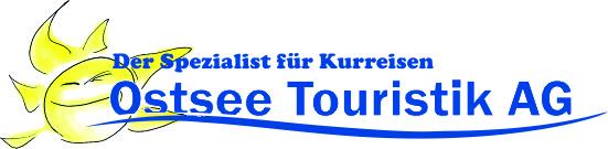 Ostsee Touristik AG Logo